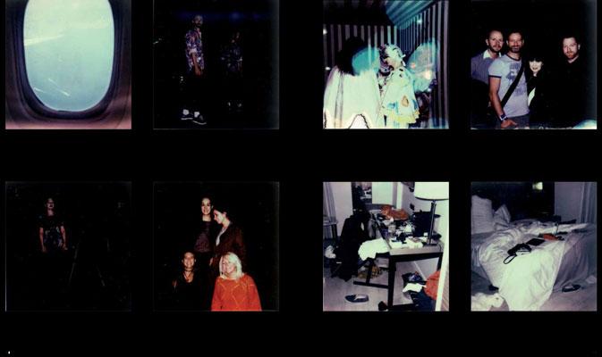 museum of photography A — Keren Cytter
